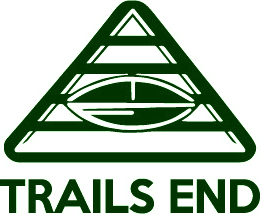 Shohola Falls Trails End